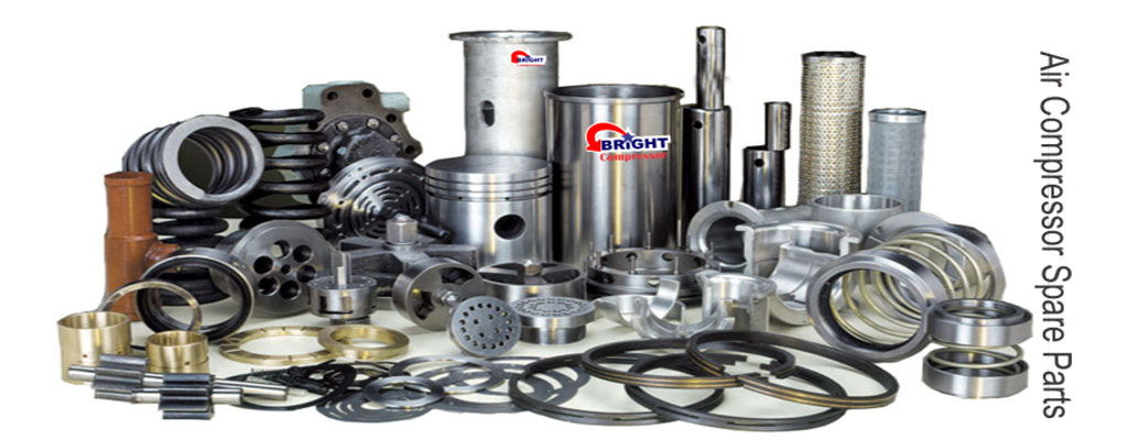 Air Compressor Parts and Spares